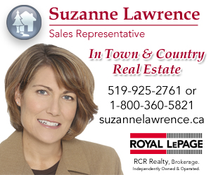 Suzanne Lawrence Royal LePage