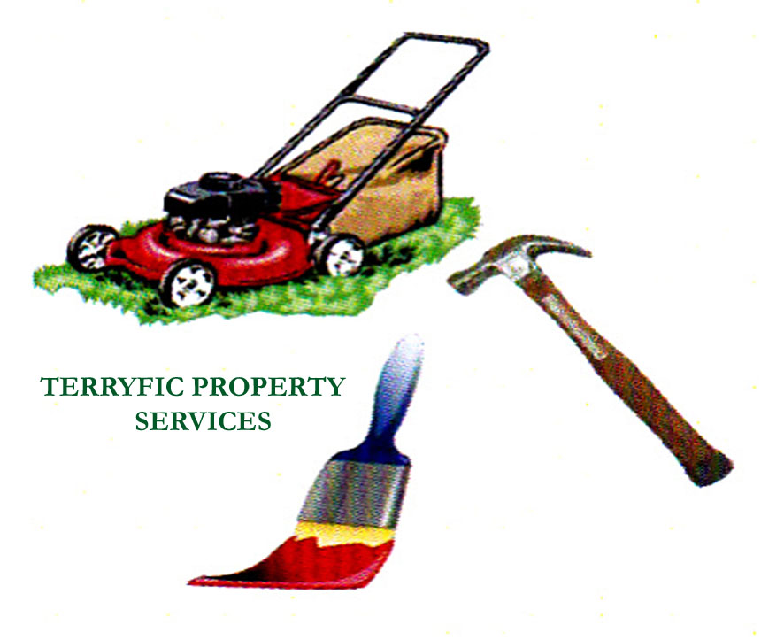 Terryfic Property Services