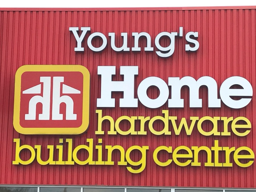 Young's Home Hardware Building Centre