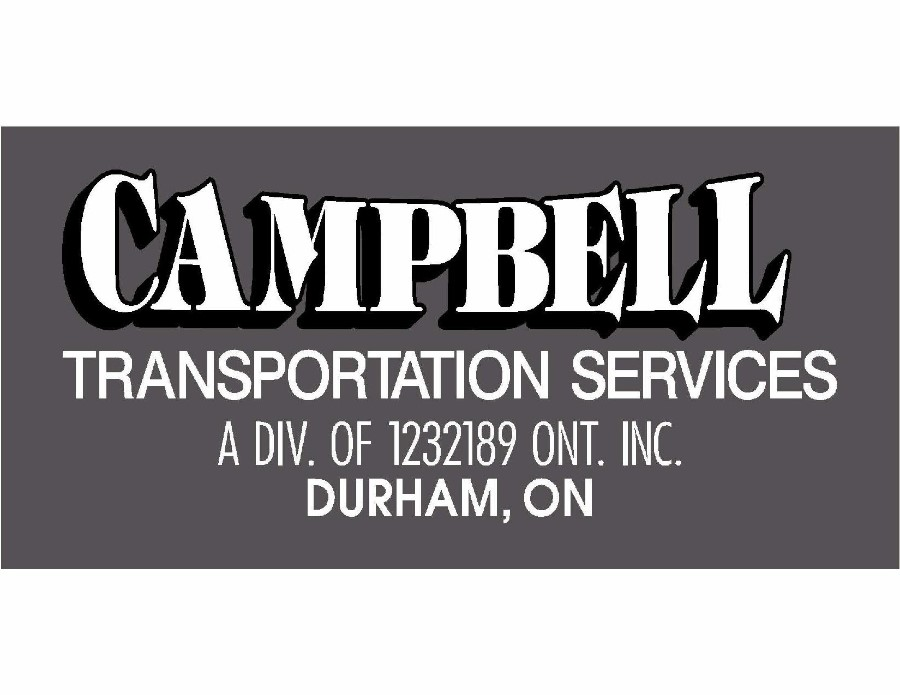 Campbell Transport Services